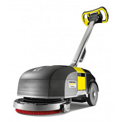 Karcher BD 30/4 C BP Small Walk Behind Scrubber Dryer -  Walk behind scrubber dryer - Karcher