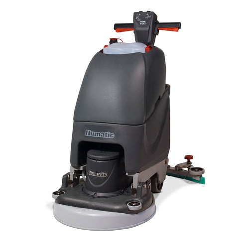 Numatic Twintec TT4055G - 240v Mains Scrubber Dryer
