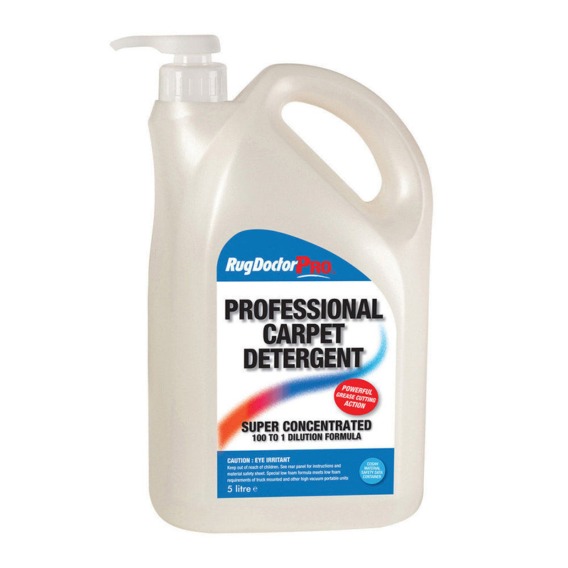 Rug Doctor 100-1 Professional Carpet Detergent