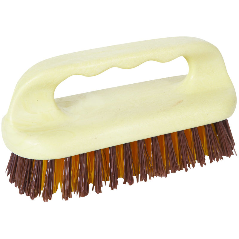 Economy Scrubbing Brush - Case of 24