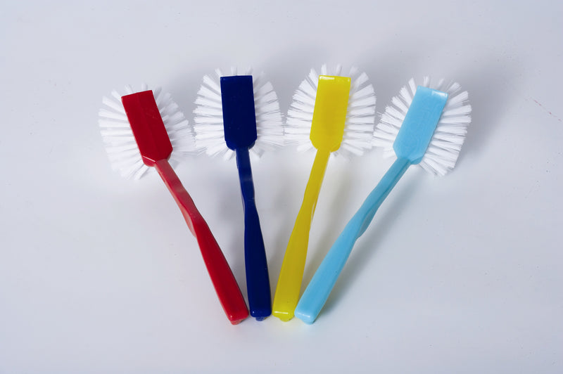 Deluxe Washing Up Brush - Box Of 48