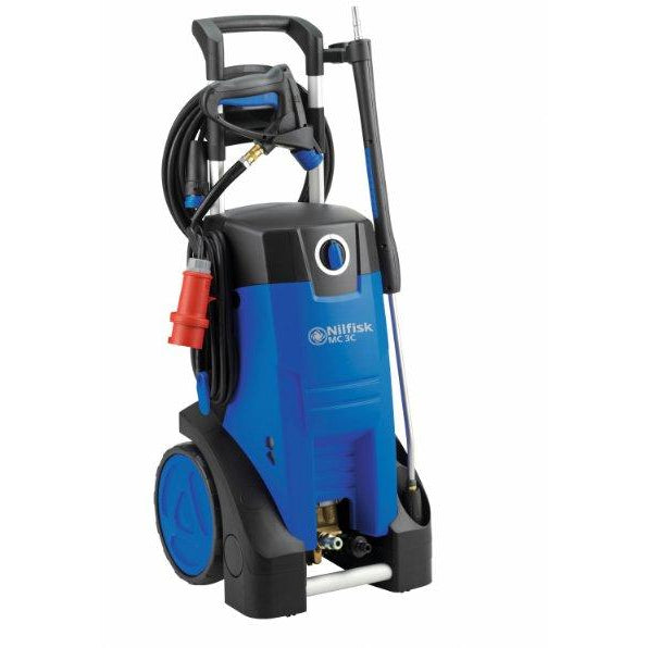 Nilfisk MC3C Commercial Pressure Washer