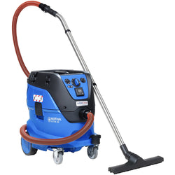 Nilfisk Attix 44-2M IC 110v M Class hazardous dust vacuum cleaner -  Health And Safety Vacuum Cleaner - Nilfisk Alto
