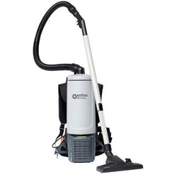 Nilfisk GD5 Back pack vacuum cleaner - Lightweight -  Back Pack Vacuum Cleaner - Nilfisk Alto