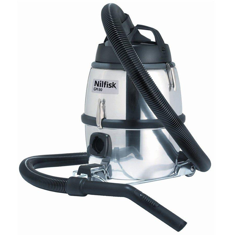 Nilfisk Gm80 Heavy Duty Vacuum Cleaner Candor Services
