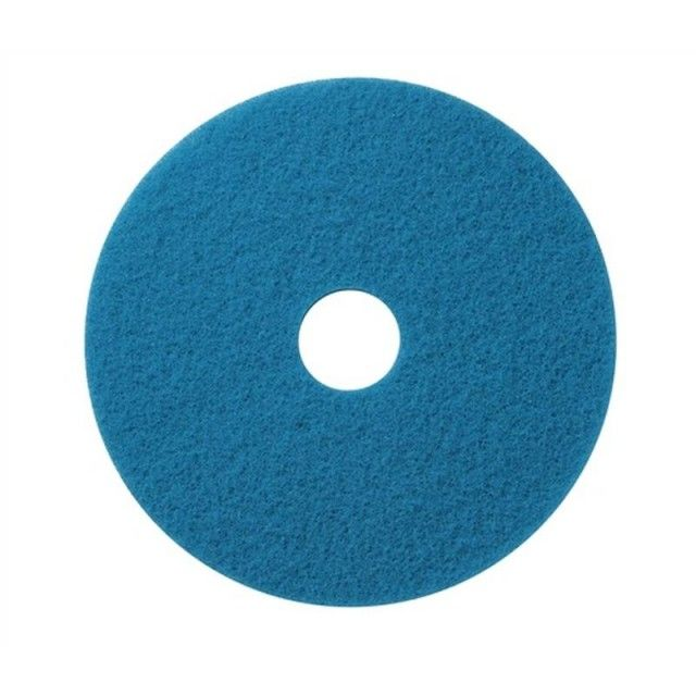 "15 inch blue floor pads 15"" 3m"