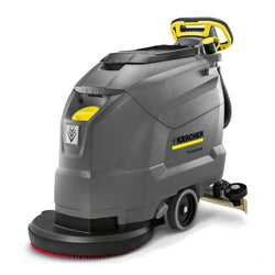 Karcher BD 50/50 C Bp Pack Classic Walk Behind Scrubber Dryer - 24v