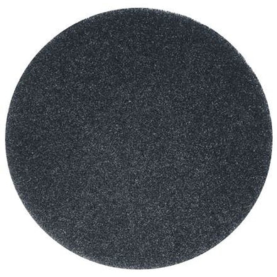 12 inch black floor pads 12