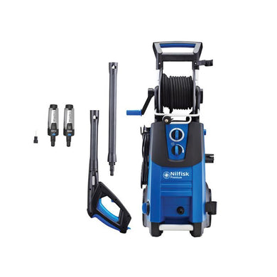 Nilfisk P180 Premium 180 Pressure Washer - 180bar