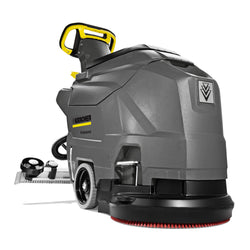 Karcher BD 43/25 C Bp Walk Behind Scrubber Dryer - 24v