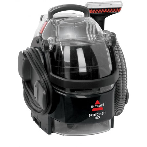Bissell Spotclean pro portable spot cleaner - 1558E -  Carpet Cleaner - Bissell
