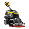 Karcher BD 38/12 C Bp Walk Behind Scrubber Dryer - Low Weight Compact Machine