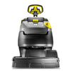 Karcher BR 45/22 C Walk Behind Scrubber Dryer - Roller Head and KART Technology - 25.2v