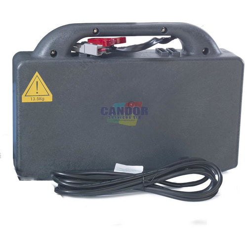Candor Battery Pack to fit Numatic TTB1840 Scrubber Dryers -  Scrubber Dryer Battery - Numatic