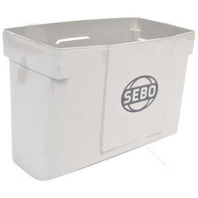 Sebo BS36/46 Vacuum Motor Housing -  Vacuum Cleaner Misc - Sebo