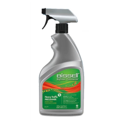 Bissell 19X6 Heavy Traffic Pre Cleaner Spray - 32oz -  Chemical - Bissell