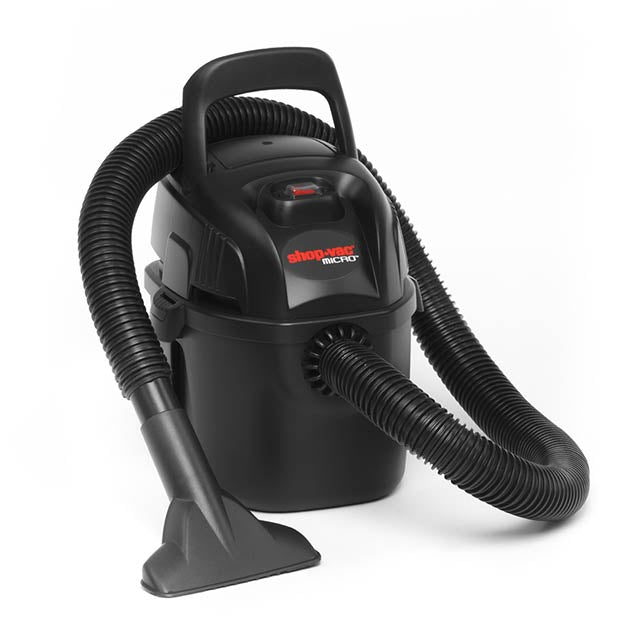 Shop Vac Micro 4 Handheld Wet and Dry Vacuum Cleaner