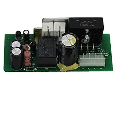 Bissell BG10 Big Green PCB circuit board 240v -  Carpet Cleaner Misc - Bissell