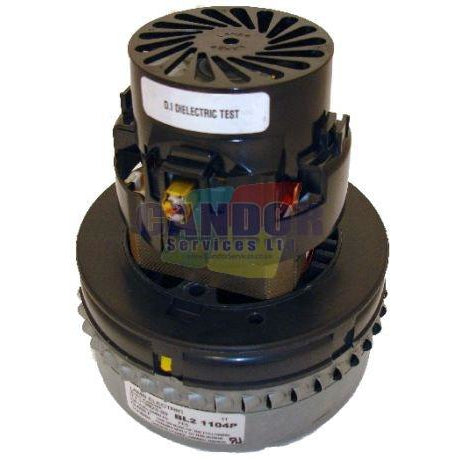 Numatic 240v Lamb Bypass Wet Vacuum Motor -  Vacuum Cleaner Motor - Numatic