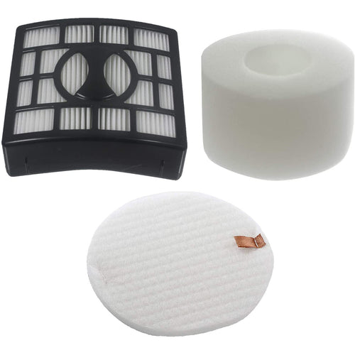 Filter Kit For Shark Rotator Vacuums - NV680, NV601, NV683, NV800, NV801, UV810