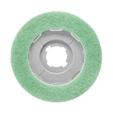 Sebo Dart and Felix UHS Green Maintenance Pads