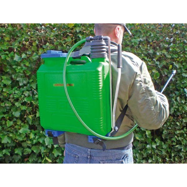 Back Pack Sprayer