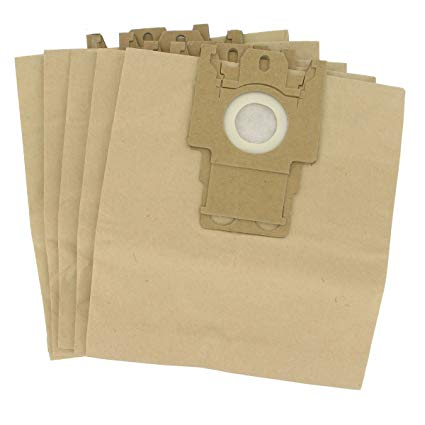 Miele FJM Style Replacement Vacuum Cleaner Bags Paper pack of 5