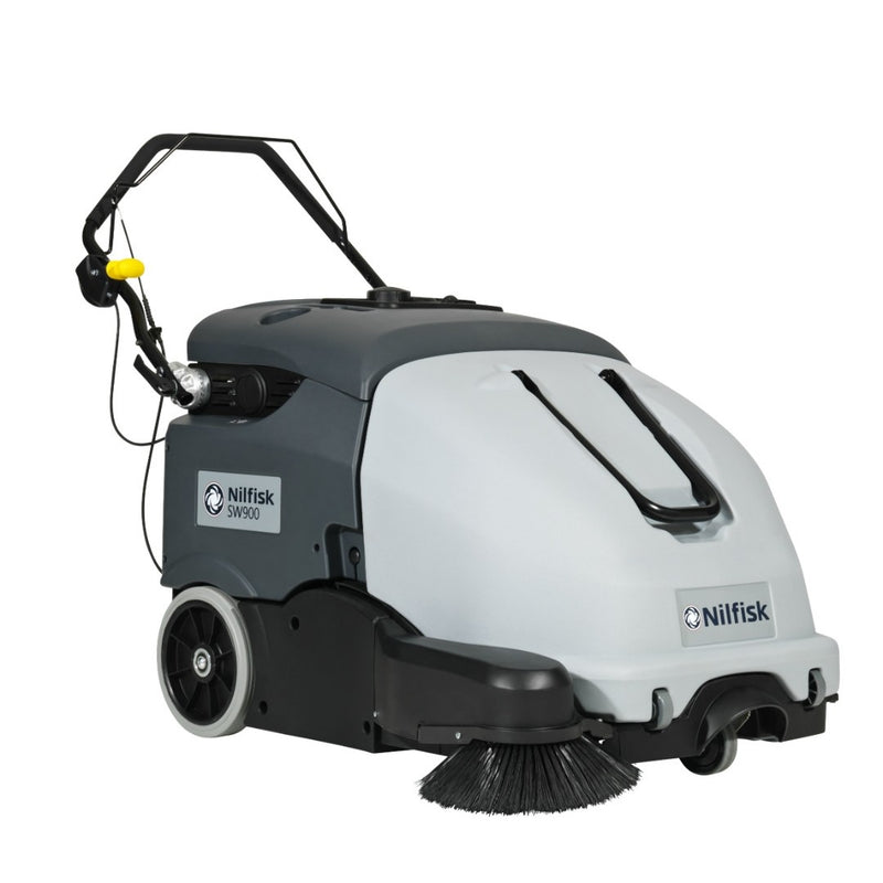 Nilfisk SW900 84B Battery Sweeper