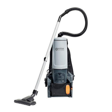 Nilfisk GD5 Battery back pack vacuum cleaner