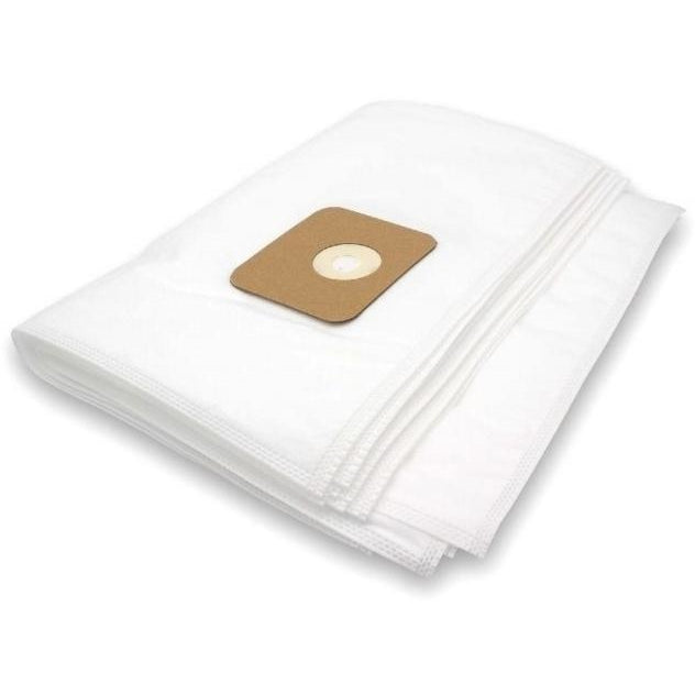 Nilfisk Multi 20 and Multi 30 microfibre bags by Candor - 5 Pack