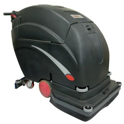 Viper Fang 26T - Walk behind traction scrubber dryer -  Walk behind scrubber dryer - Viper