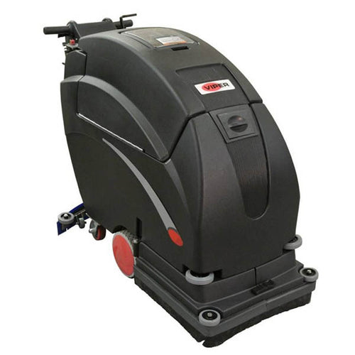 Viper Fang20 HD Industrial Scrubber Dryer -  Walk behind scrubber dryer - Viper