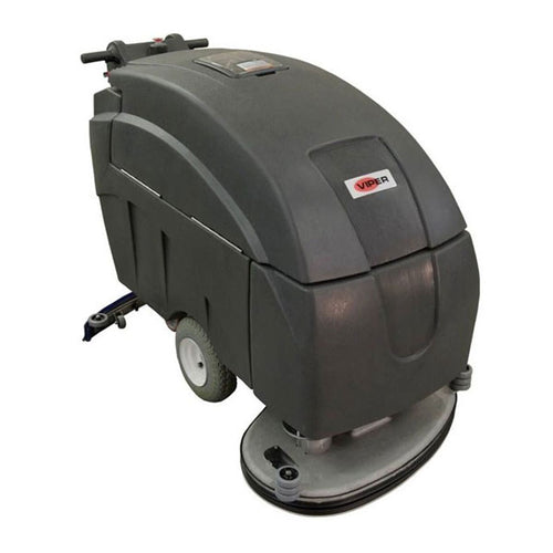 Viper Fang32 Traction model scrubber dryer -  Walk behind scrubber dryer - Viper