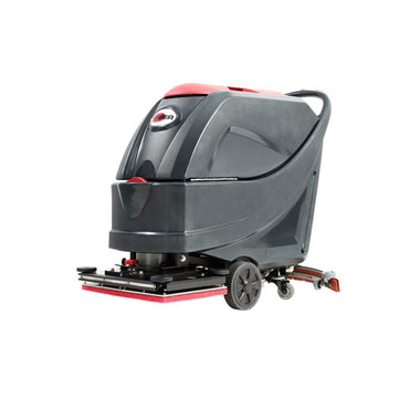 Viper AS7190TO - 28 Inch Orbital Walk Behind Battery Scrubber Dryer With Traction - 90 Litres