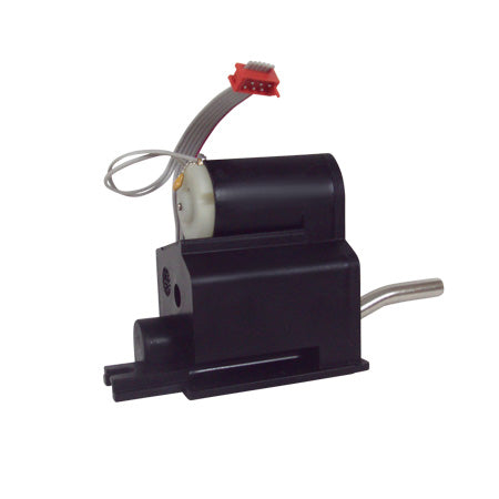 Sebo X1 X4 Servo Motor With Gear Box -  Vacuum Cleaner Motor - Sebo