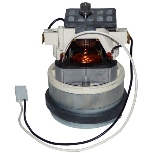 Sebo X1, X1.1,  X4 extra and x4 pet replacement Vacuum Motor -  Vacuum Cleaner Motor - Sebo