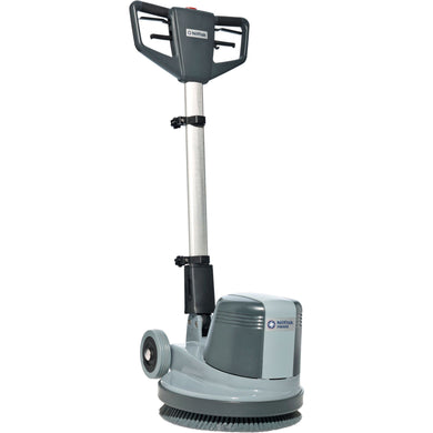 Nilfisk FM400 D 240v Dual Speed Floor Machine 185-370 rpm