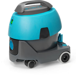 I-Vac C 5 Commercial compact dry vacuum cleaner -  Cylinder Vacuum Cleaner - I-Team