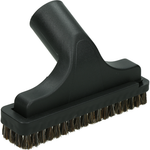 32mm Upholstery Nozzle With Slide on Brush by Candor -  Vacuum Cleaner Tool - Candor Services
