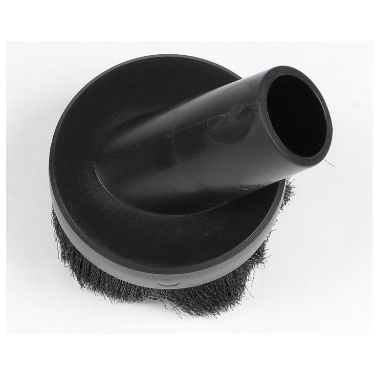 38mm Rubber Brush with Soft Bristles 152mm Wide