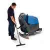 Numatic TRG / TTV / TRO 38mm Wander Hose Floor Kit -  Scrubber Dryer Tool Kit - Numatic