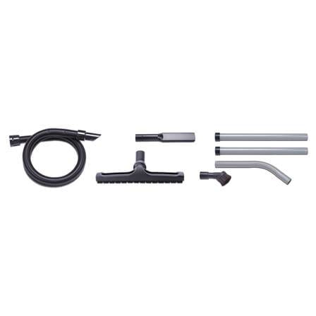 Numatic - Full 38MM Aluminium ProFlo 400mm Dry Floor Kit -  Vacuum Cleaner Tool Kit - Numatic