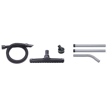 Numatic - 38MM Aluminium Industrial ProFlo 400MM Dry Floor Kit BA5 -  Vacuum Cleaner Tool Kit - Numatic
