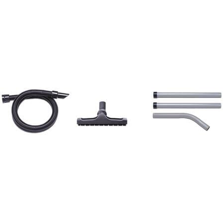 Numatic - Basic Aluminium 38MM ProFlo 300MM Dry Floor Kit BA15 -  Vacuum Cleaner Tool Kit - Numatic