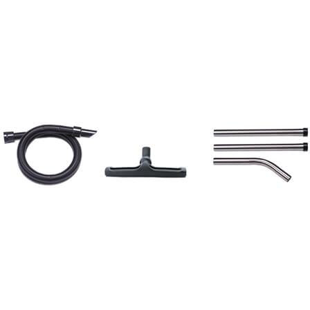 Numatic - 38MM Stainless Steel ProFlo 400MM Wet Floor Kit BS7 -  Vacuum Cleaner Tool Kit - Numatic