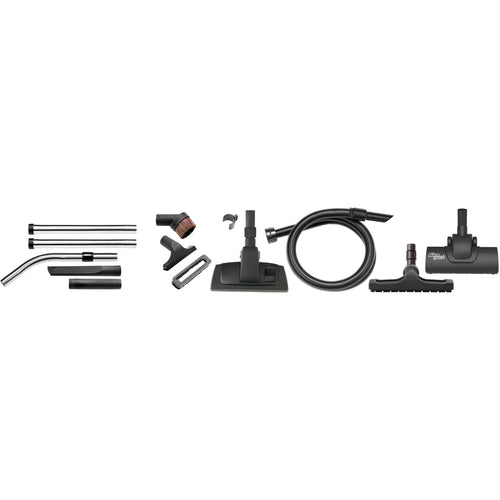 Numatic A21A Tool Kit Full 32mm AiroBrush Stainless Steel PF290 Combo Kit -  Vacuum Cleaner Tool Kit - Numatic