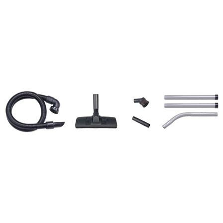Numatic - Full 32MM Aluminium Battery Ruc Sac Kit AA30E -  Vacuum Cleaner Tool Kit - Numatic