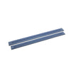 Karcher Rubber Squeegee Blade Set To Fit B40W, B60W, B80W, B90R, BD43, BD50/50, BD50/70