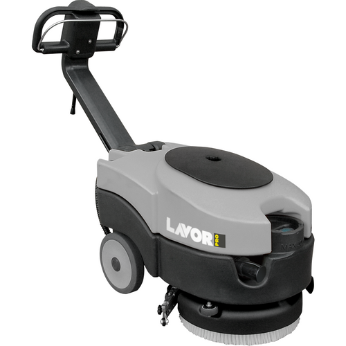 LavorPro Quick 36E Cabled Scrubber Dryer -  Walk behind scrubber dryer - Lavor