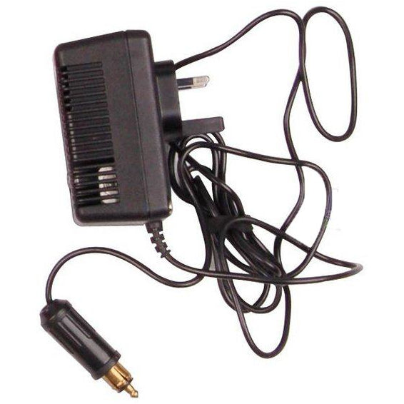 Battery Charger for Caddy Clean